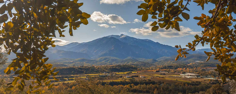 montagne-rando pyrenees orientales